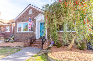 Home for Sale Grove Street, Wagener Terrace, Downtown Charleston, SC