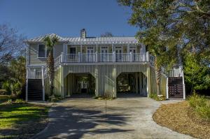 Home for Sale Battery Park Road, Wyndham Ocean Ridge, Edisto Beach, SC