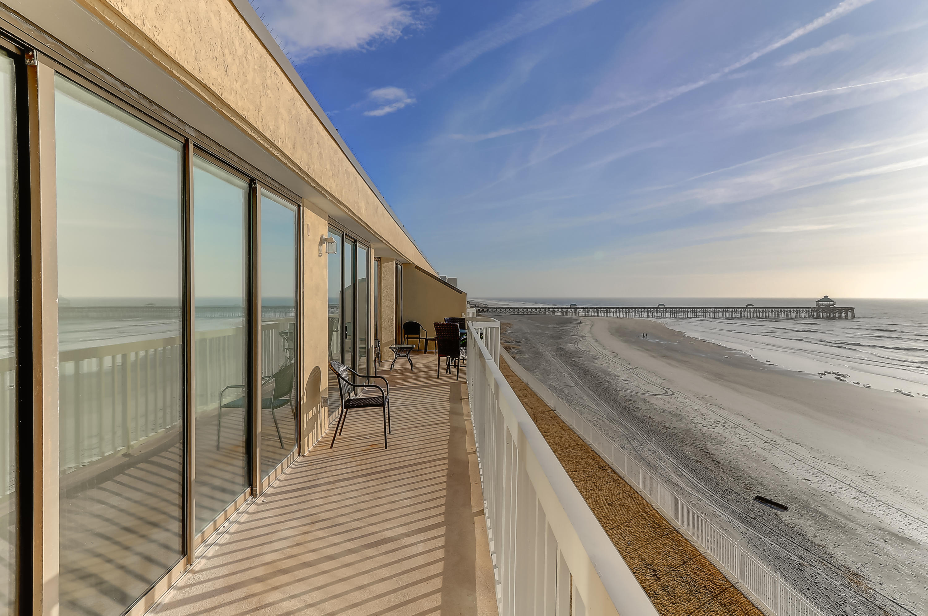 Photo of 201 W Arctic Ave, Folly Beach, SC 29439