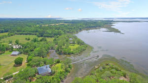 Home for Sale Josie Ridge Road, Martins Point, Wadmalaw Island, SC