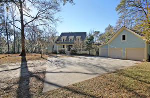Home for Sale Ravens Bluff Rd , Ravens Bluff, Johns Island, SC