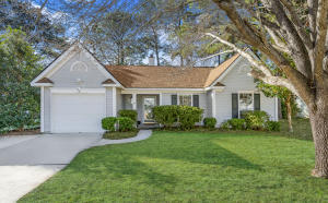 Home for Sale Mossy Oak Way, Belle Hall, Mt. Pleasant, SC