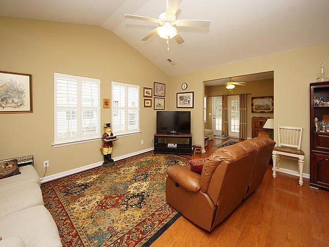 Home for sale 1654 Saint Johns Parrish Way, The Commons At Fenwick Hall, Johns Island, SC