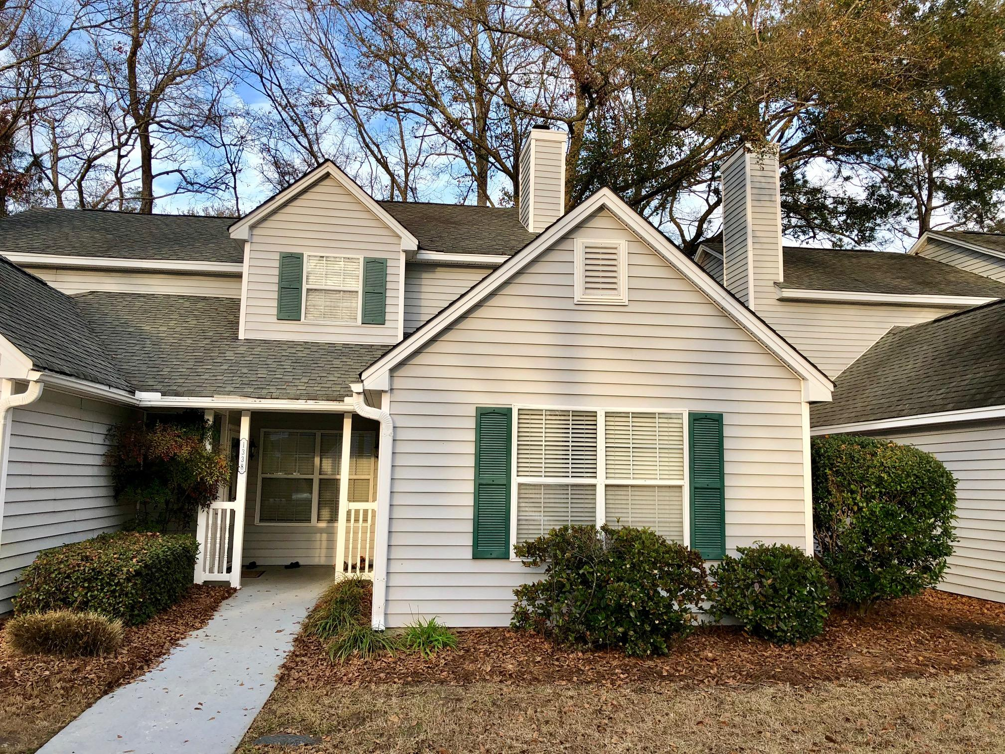 Home for sale 1338 Cassidy Court, Remington Forest, Mt. Pleasant, SC