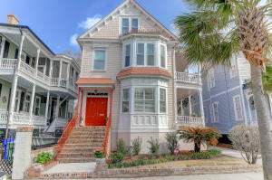 Home for Sale Rutledge Avenue, South Of Broad, Downtown Charleston, SC
