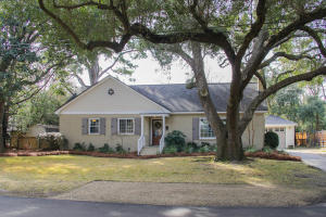 Home for Sale Sheridan Road, South Windermere, West Ashley, SC