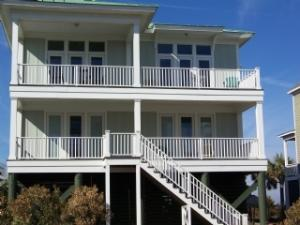 Home for Sale Ashley A , East Folly Beach Shores, Folly Beach, SC