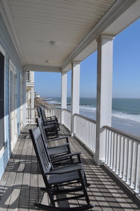 East Folly Beach Shores Homes For Sale - 1681 Ashley B, Folly Beach, SC - 0