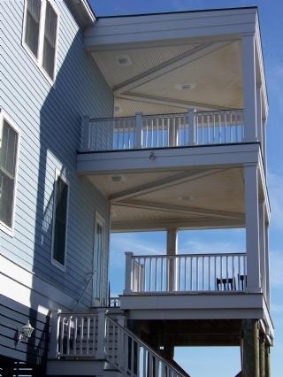 East Folly Beach Shores Homes For Sale - 1681 Ashley B, Folly Beach, SC - 2