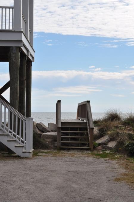 East Folly Beach Shores Homes For Sale - 1681 Ashley B, Folly Beach, SC - 1