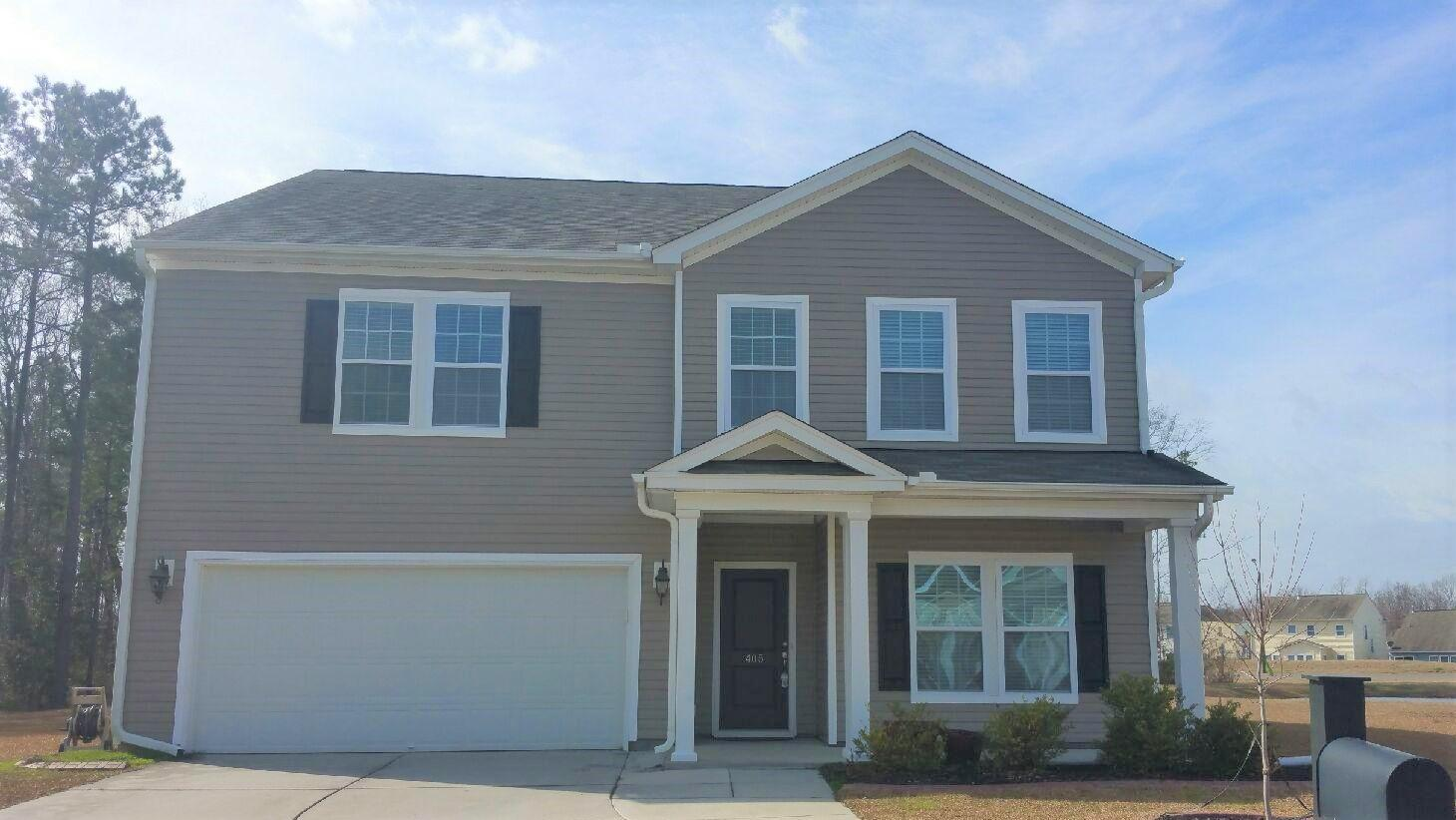 Photo of 405 Pomegranate Dr, Goose Creek, SC 29445