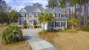 Home for Sale Greenspoint Court, Dunes West, Mt. Pleasant, SC