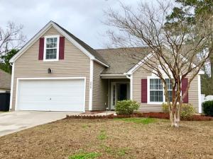Home for Sale Cherry Blossom Drive, Wescott Plantation, Ladson, SC