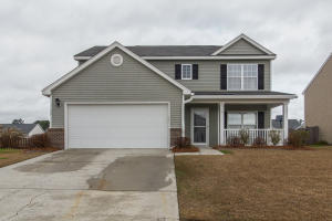 Home for Sale Flycatcher Drive, Liberty Hall Plantation, Goose Creek, SC