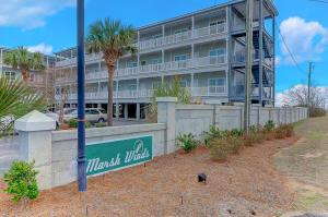 Home for Sale Folly Road, Marsh Winds, Folly Beach, SC