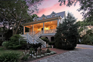 Home for Sale Island Drive, Edgewater Park, West Ashley, SC