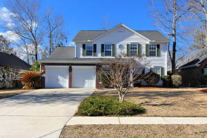 Home for Sale Tunstall Drive, Crowfield Plantation, Goose Creek, SC