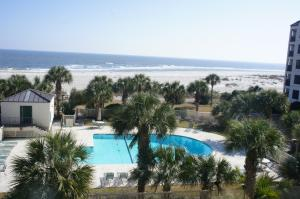 Home for Sale Summerhouse (1/13th Share, #4), Wild Dunes , SC
