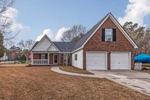 Home for Sale Churchill Road, Pimlico West, Goose Creek, SC