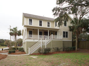 Home for Sale Erie Avenue, Folly Beach, SC