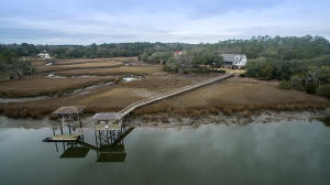 Home for Sale Oyster Bill Road, Oyster Factory Ct, Rural West Ashley, SC