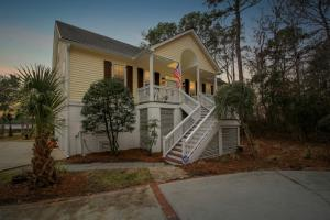 Home for Sale Eden Road, Paradise Island, Awendaw, SC