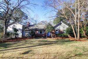 Home for Sale Cliffwood Drive, The Groves, Mt. Pleasant, SC