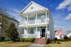 Home for Sale Germander Avenue, White Gables, Summerville, SC
