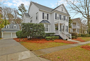 Photo of 1026 Barfield Street, Center Park, Charleston, South Carolina