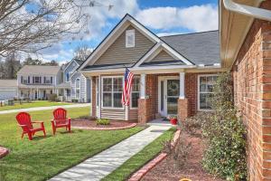 Home for Sale Carters Grove Road, Grand Oaks Plantation, West Ashley, SC