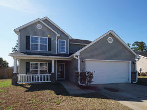 Home for Sale Pine Hall Drive, Liberty Hall Plantation, Goose Creek, SC