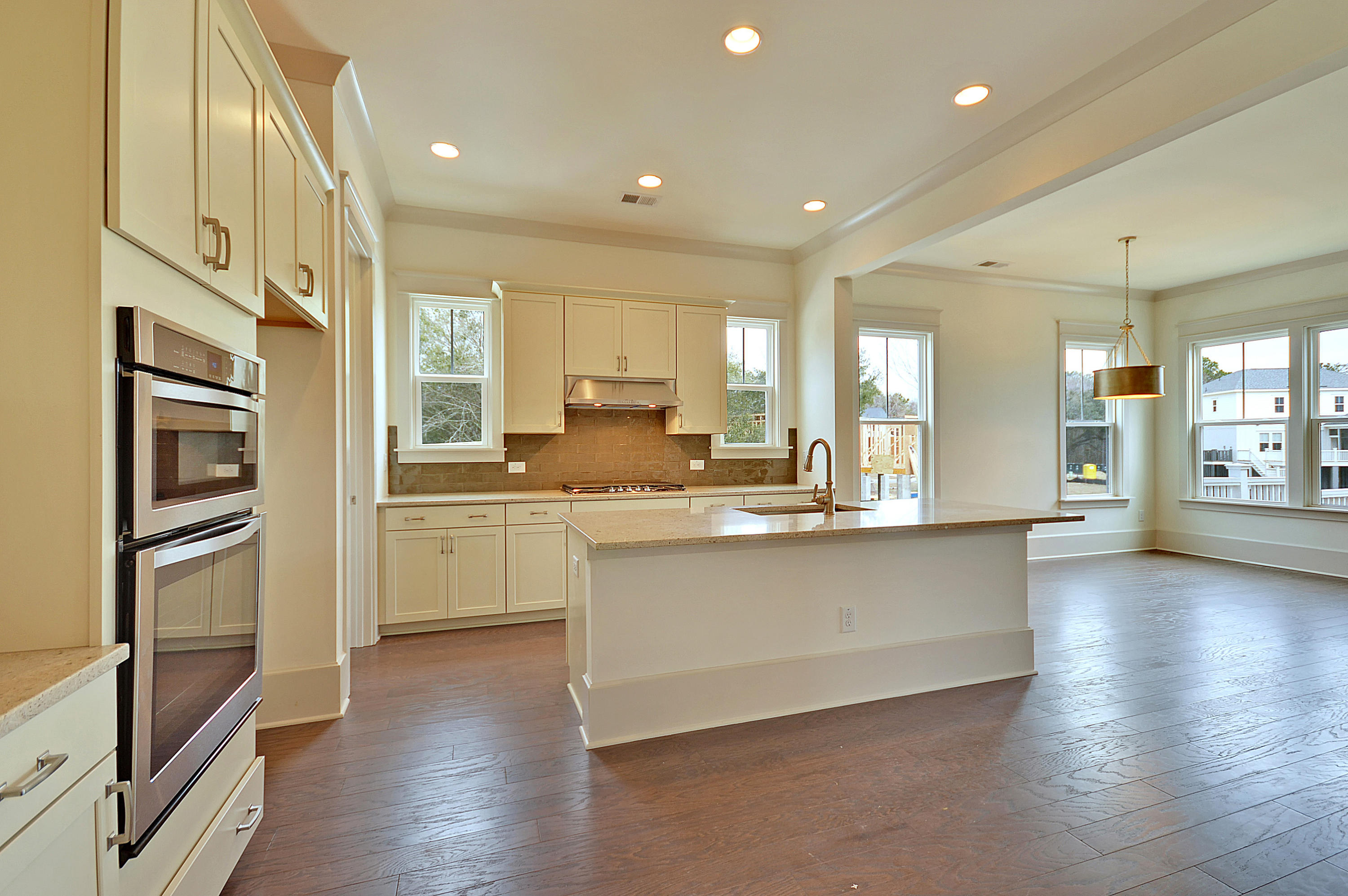 Stratton by the Sound Homes For Sale - 1440 Stratton Place, Mount Pleasant, SC - 15