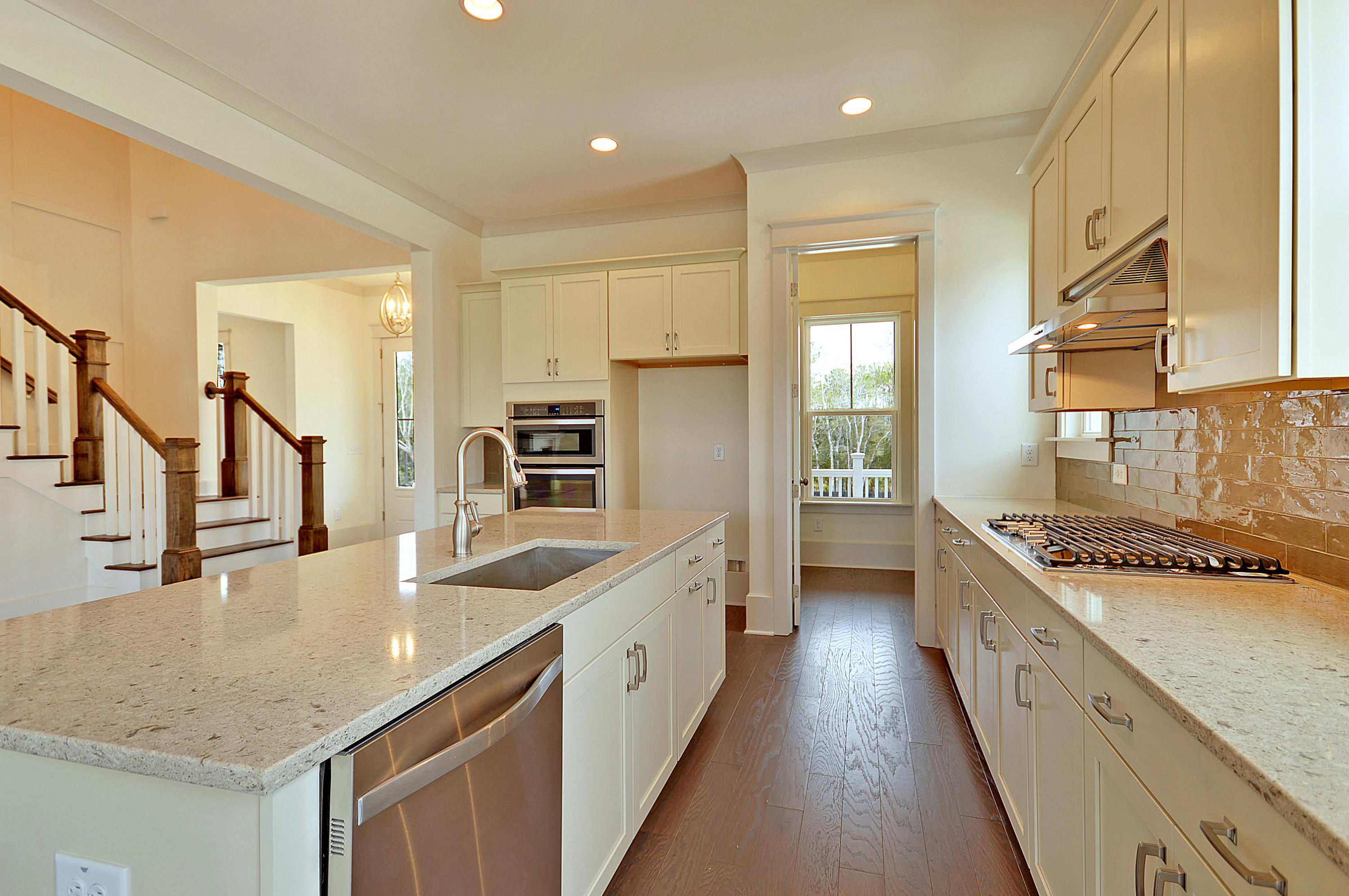 Stratton by the Sound Homes For Sale - 1440 Stratton Place, Mount Pleasant, SC - 17