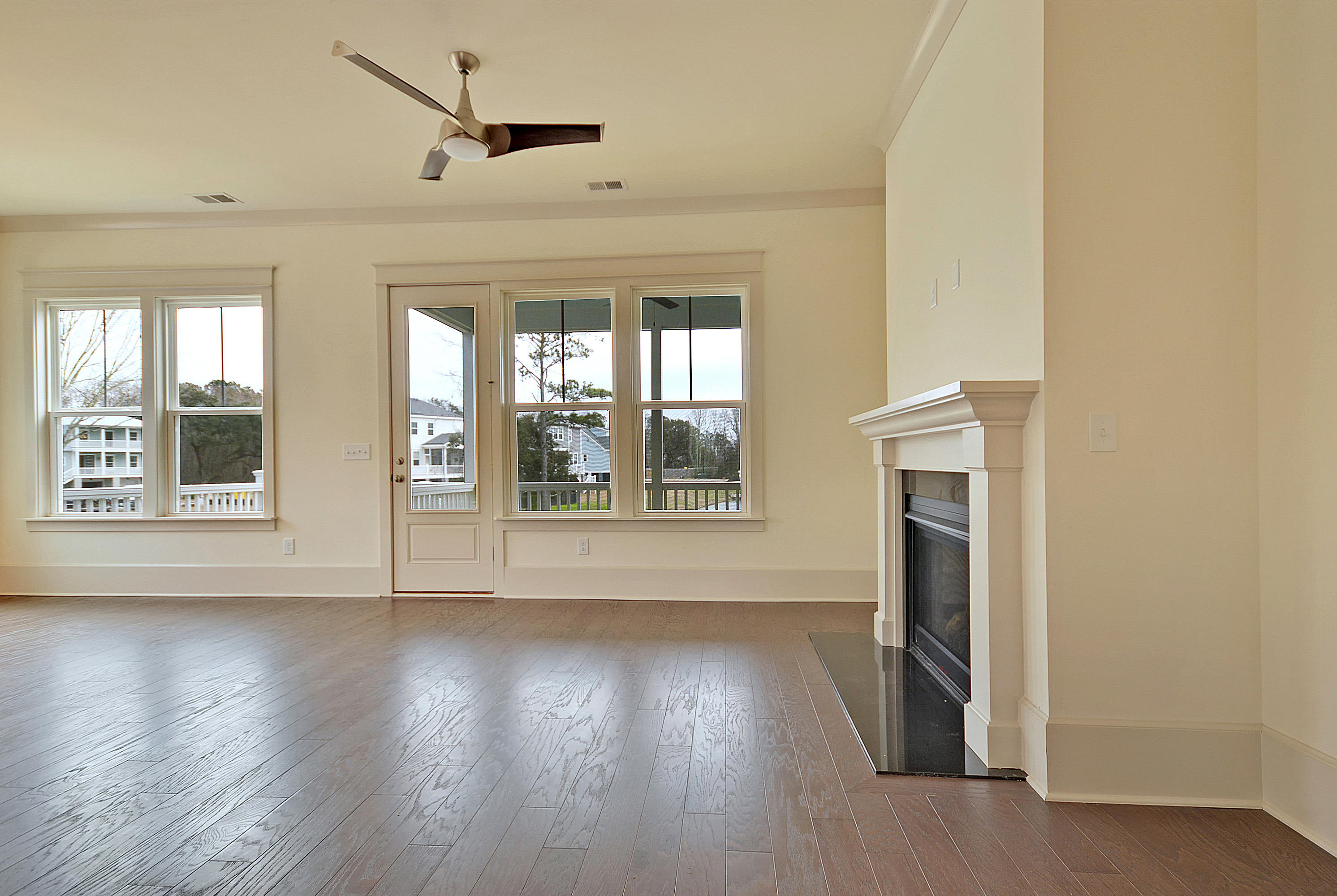 Stratton by the Sound Homes For Sale - 1440 Stratton Place, Mount Pleasant, SC - 11