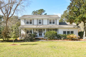Home for Sale Cottingham Drive, Cooper Estates, Mt. Pleasant, SC