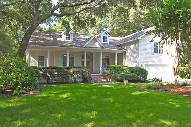 4294 Hope Plantation Drive Johns Island $539,000.00