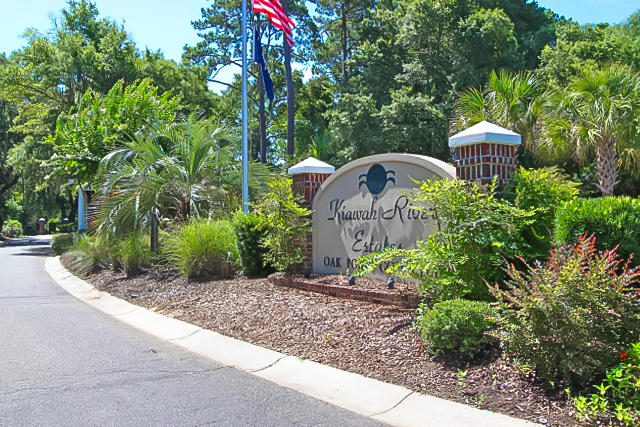 Charleston Address - MLS Number: 18004138