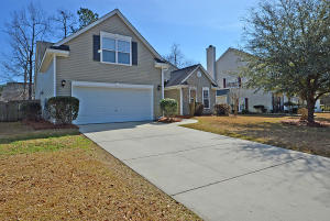 Home for Sale Harcourt Lane, Grand Oaks Plantation, West Ashley, SC