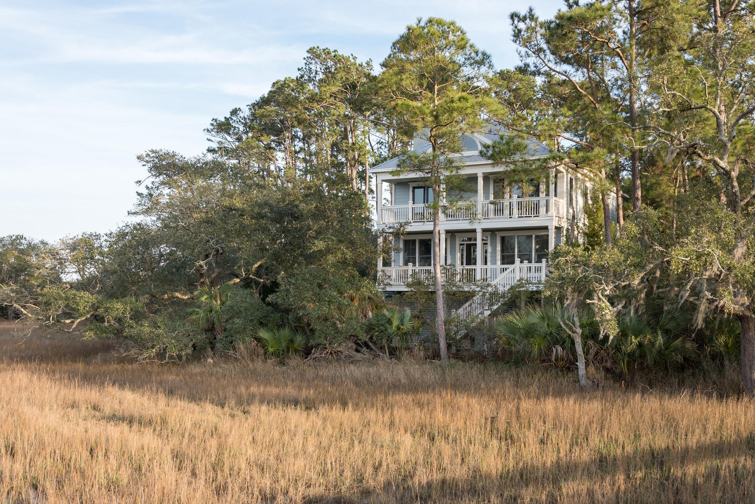 None Homes For Sale - 1813 Landfall, Seabrook Island, SC - 34