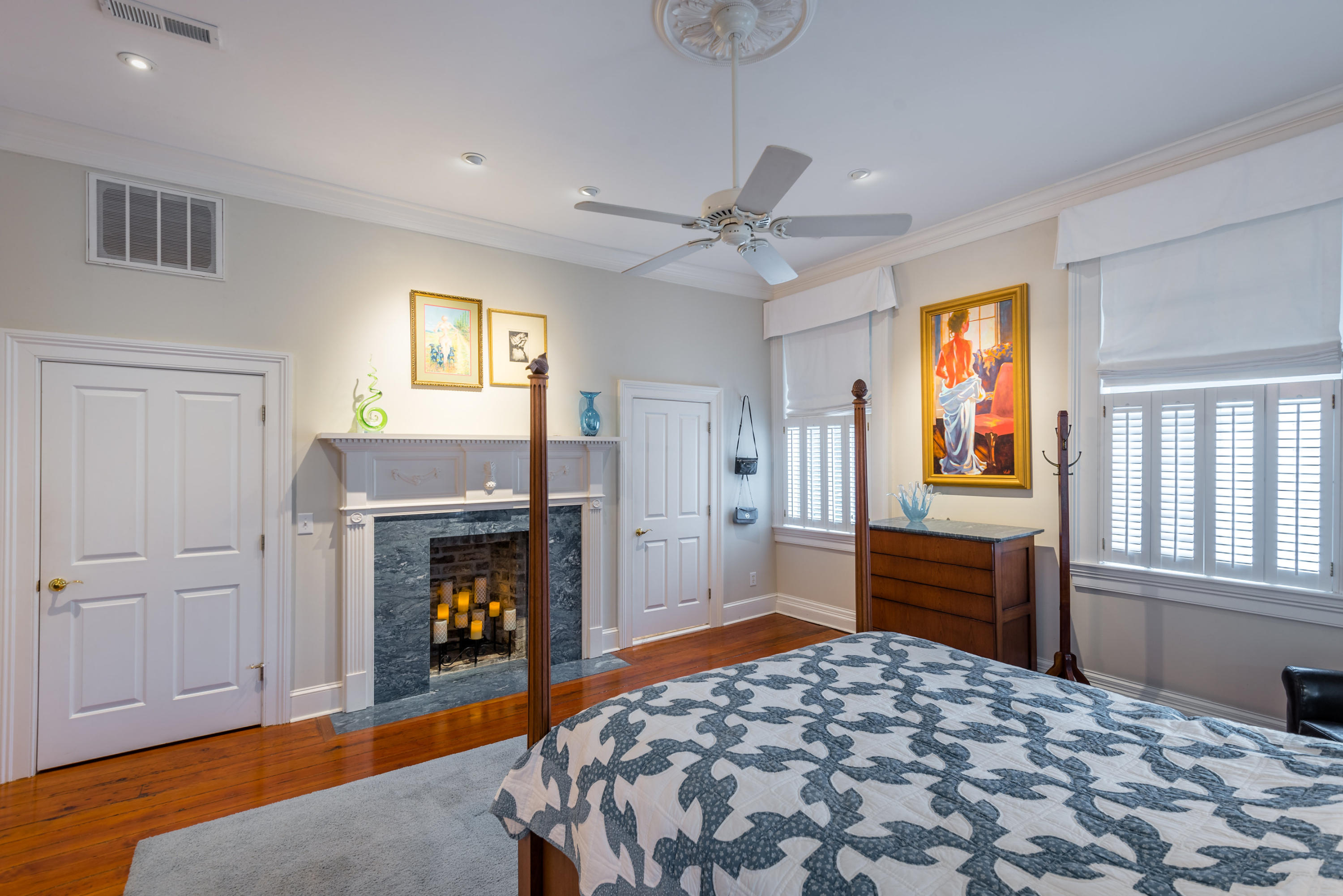 Home for sale 180 Broad Street, Harleston Village, Downtown Charleston, SC
