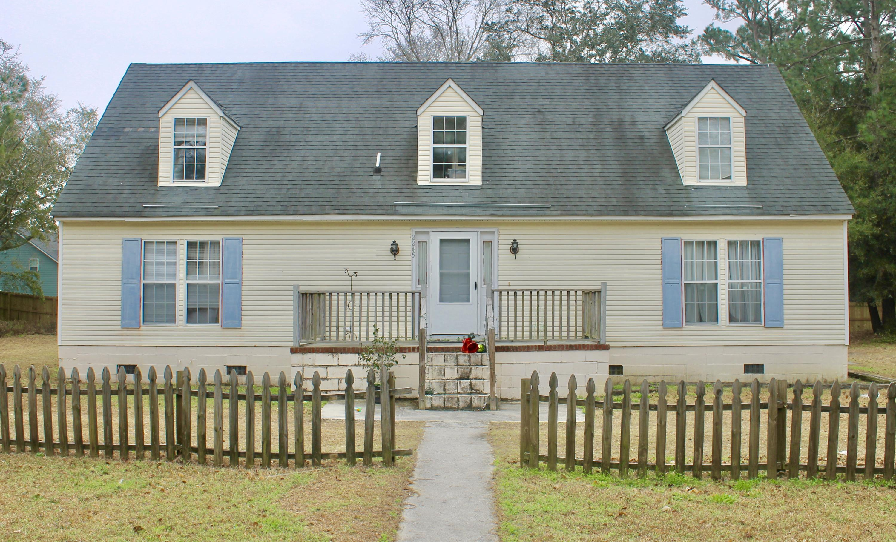 Six Mile Homes For Sale - 2245 Sally Gailliard, Mount Pleasant, SC - 0