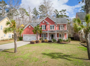 Home for Sale Hunt Club Run , Hunt Club, West Ashley, SC