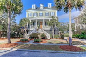 Home for Sale Dunham Street, Daniel Island, Daniels Island, SC