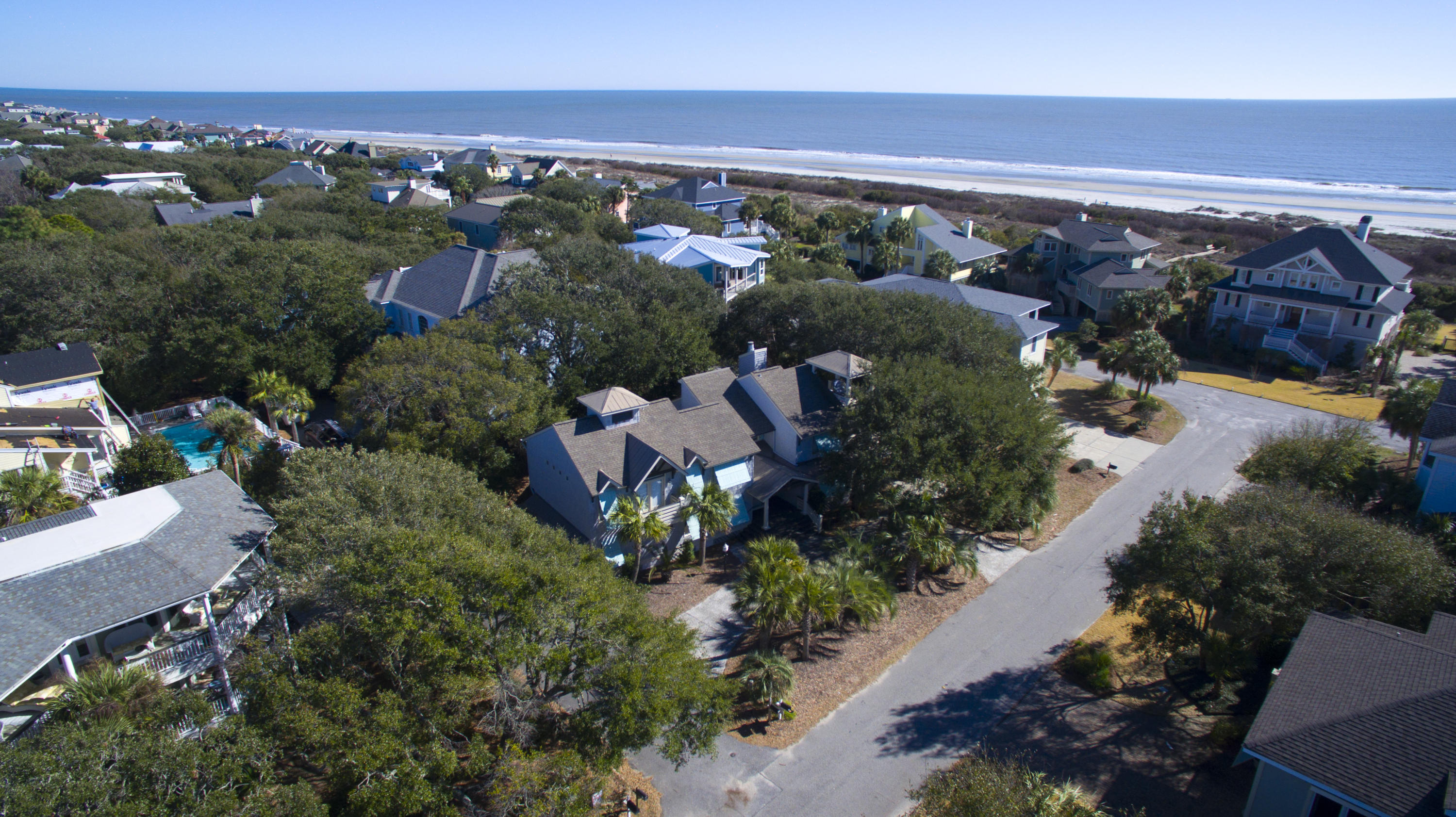 Photo of 15 54th Ave, Isle of Palms, SC 29451