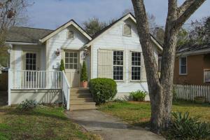 Home for Sale Dunnemann Avenue, Wagener Terrace, Downtown Charleston, SC