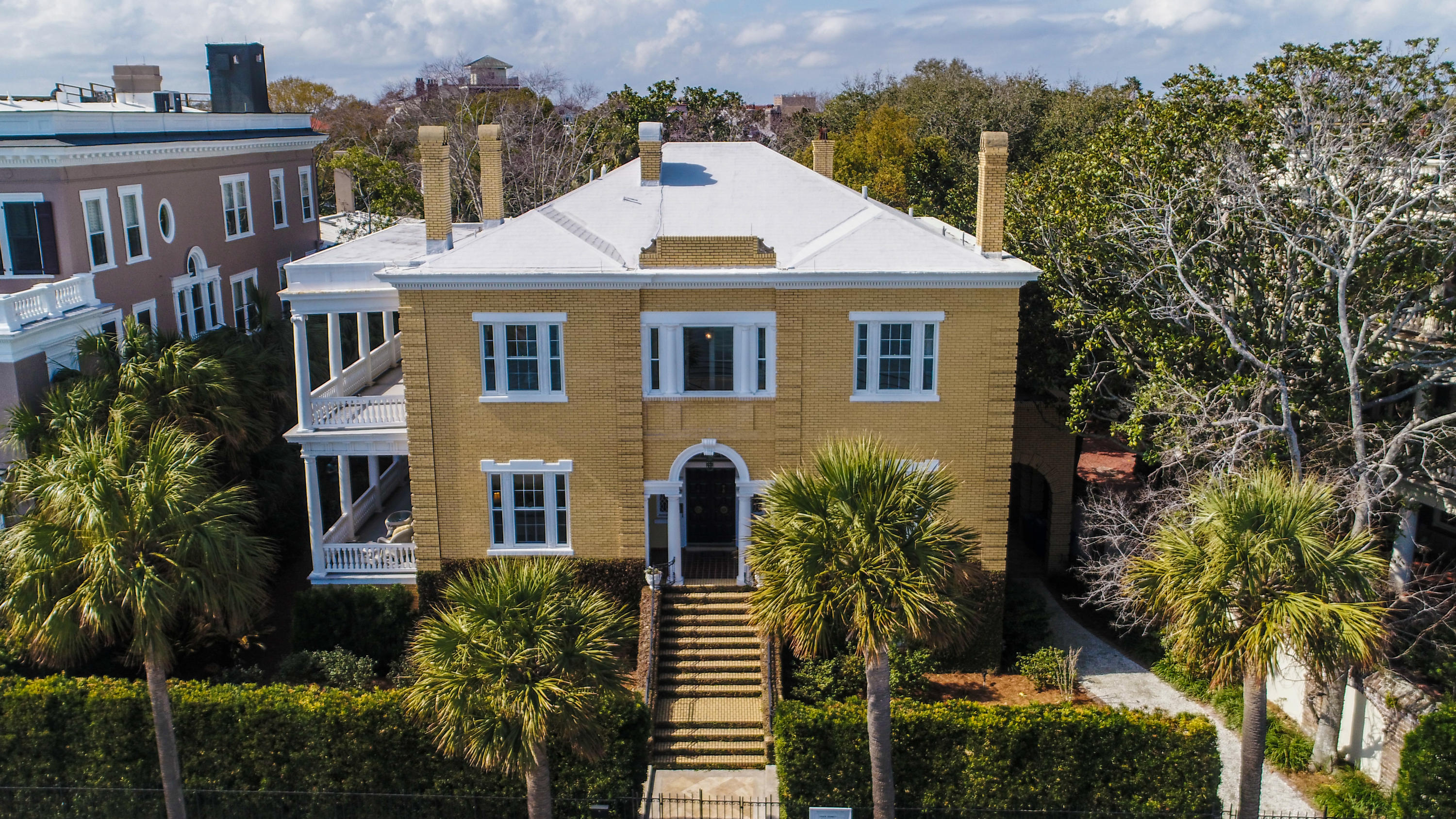 South of Broad Homes For Sale - 19 Battery, Charleston, SC - 38