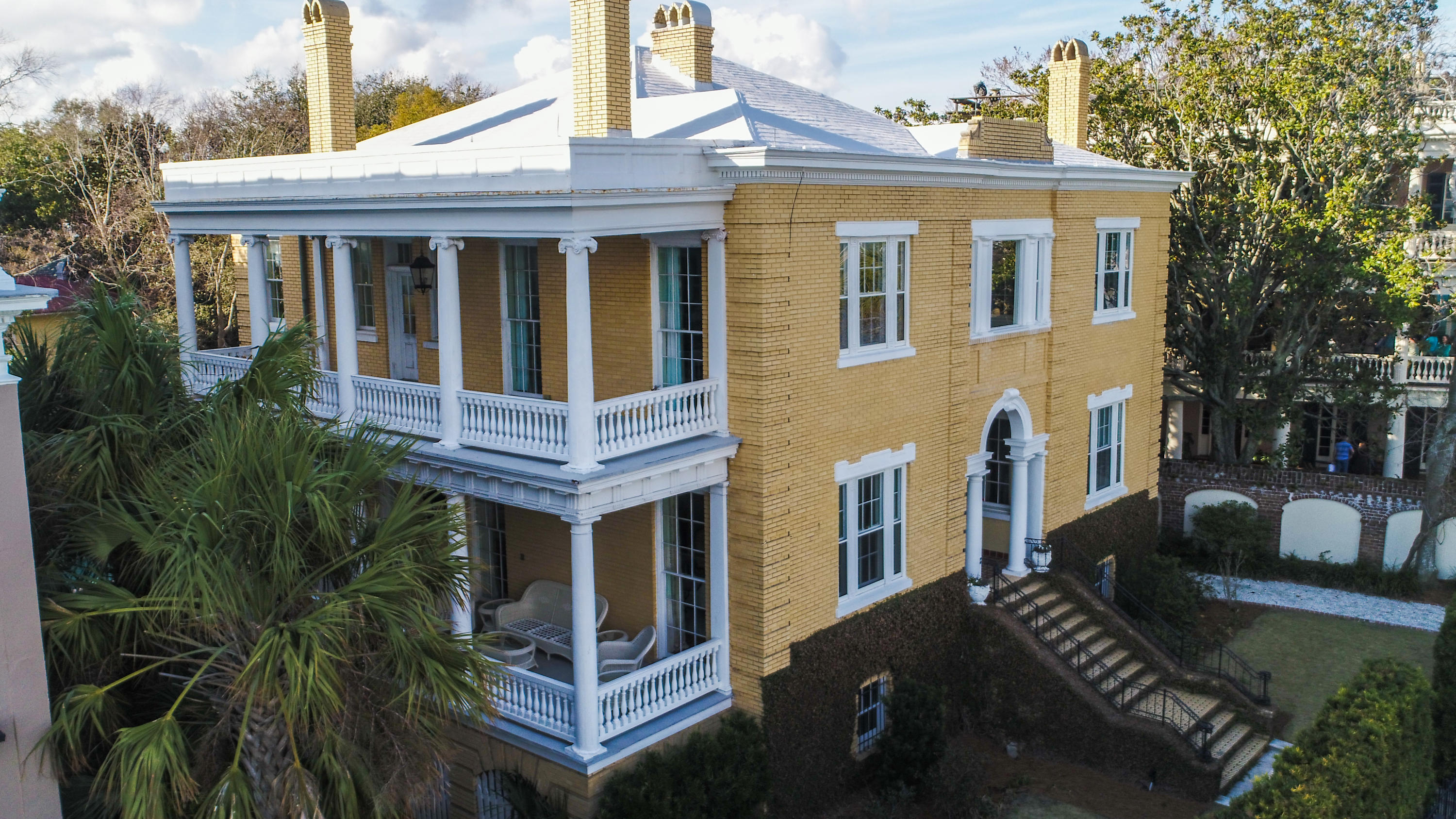 South of Broad Homes For Sale - 19 Battery, Charleston, SC - 35