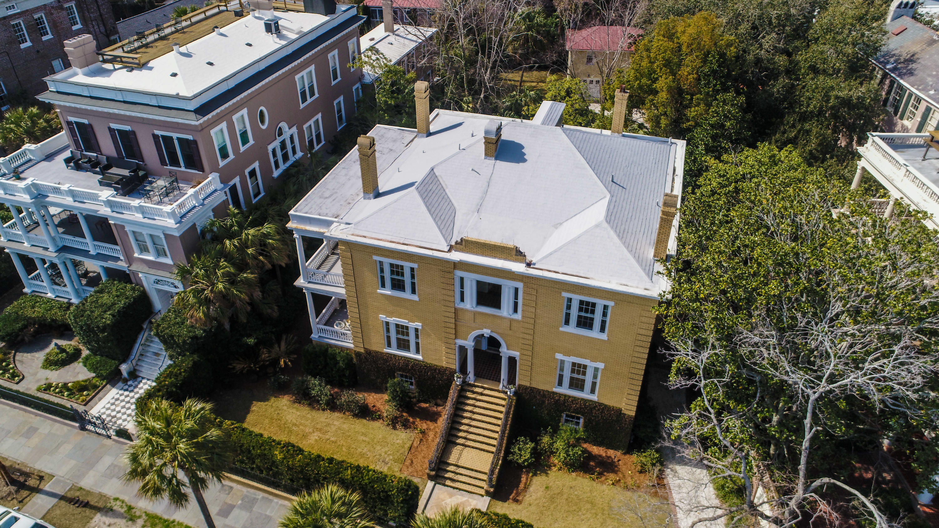 South of Broad Homes For Sale - 19 Battery, Charleston, SC - 23
