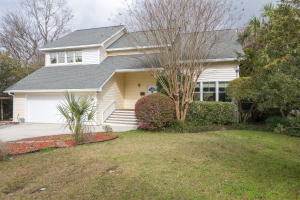 Home for Sale Rebellion Road, South Windermere, West Ashley, SC