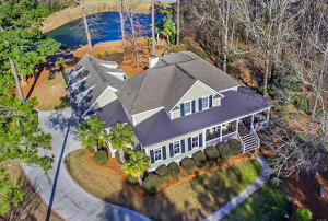 Home for Sale Duck Club Road, Poplar Grove, Rural West Ashley, SC